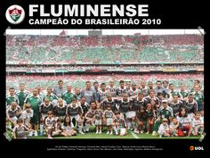 RD: Fluminense, post 2