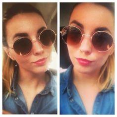 Have a nice day  #happy #glasses #sunshine #sunshinegirl #redlips #blonde #blondehair #polishgirl #polish #polskadziewczyna #onlygoodvibes #goodvibes #goodvibesonly #smile #instamatki #igfriends_ #instafriends #instalike #like4like #instagood #lady #goodday #everyone #instamood #instapic #picoftheday