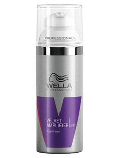 Wella Professionals Velvet Amplifier