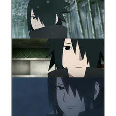 Sasuke babe