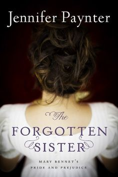 The Forgotten Sister: Mary Bennet's Pride and Prejudice by Jennifer Paynter, http://www.amazon.com/dp/B00DB8PEOU/ref=cm_sw_r_pi_dp_rQErtb1JPZ6TR