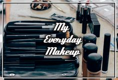 Hey my lovelies,  I hope you are well, I thought today I would share with you what I use on my face everyday I will also include the links to all the items if you would like to buy them!   So this i