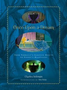 This heavily-illustrated book traces the history of Sleeping Beauty in literature, fine art, poetry, music, and film.
