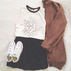 Hippy style. SO cute.