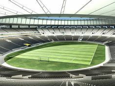 Estádio do Maracanã Rio de Janeiro