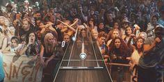 Los nuevos contenidos que llegaron al Guitar Hero Live http://j.mp/1MwDbvS |  #Activision, #GHTV, #GuitarHeroLive, #Noticias, #Tecnología, #Videojuegos
