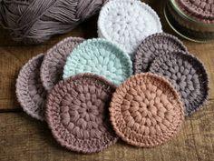 Crochet Home, Knit Crochet, Hacks Diy, Burgundy Color, Chrochet, Geronimo, Diy And Crafts, Blog, Diy Projects