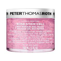 Peter Thomas Roth Rose Stem Cell Bio-Repair Cream