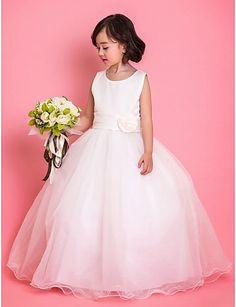 Vestidos de niña para primera comunión | Colección Vestidos 2015