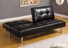 Furniture Of America Coronado Futon Sofa CM2913