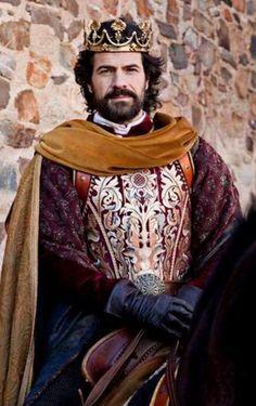 King Sebastian