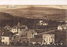 Ansicht von 1910