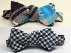 dubleside bow tie  www.poszetka.com