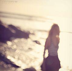 blurry memories