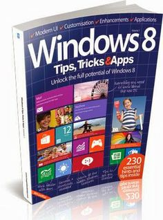 Top 10 Windows 8 tips and tricks | Hit List Softwarehttp://hitlistsoft.blogspot.com/2014/03/top-10-windows-8-tips-and-tricks.html