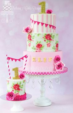 Bellaria Cakes Design by Riany Clement's Photos - Bellaria Cakes Design by Riany…