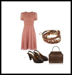 #fashion #vestido #moda este es un asombroso actuendo para ir a cenar o incluso par aun coctel