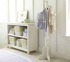 Coat Tree | Pottery Barn Kids...for dress up clothes?