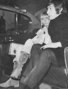 Shirley and Charlie