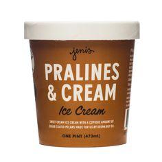 Pralines & Cream - Jeni's Splendid Ice Creams