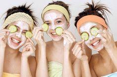 tratamentos naturais para olheiras