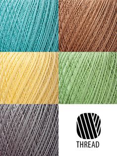 2d082dbfb06e6 Bernat® Handicrafter Crochet Thread Size 5 Bernat Yarn
