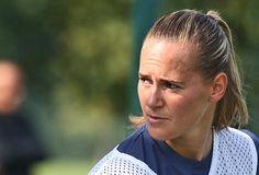 Méline Gérard (Olympique Lyonnais) - Gardienne de but © photo - www.fff.fr