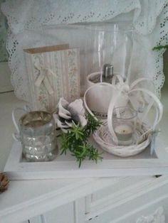 courtesy of arredamento provenzale shabby chic via fb gift salerno ... - Arredamento Shabby Salerno