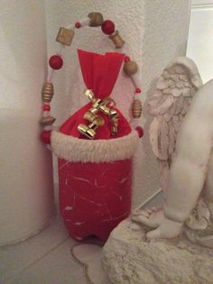 weihnachten im kindergarten – Valentins Day Father Christmas, Christmas Crafts, Christmas Decorations, Xmas, Diy And Crafts, Arts And Crafts, Projects, Apollo, Yule
