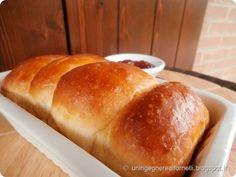 Un ingegnere ai fornelli: Hokkaido milk bread