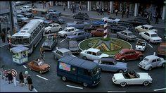 Playtime (film) by Jacques Tati