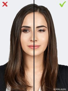 10 Сommon Makeup Mistakes That Make Us Look Older Beauty Stuff makeup ideas to make you look younger - Makeup Ideas Old Makeup, Beauty Makeup, Hair Makeup, Hair Beauty, Makeup Ideas, Makeup Tricks, Eyebrow Makeup, Makeup Geek, Beauty Secrets