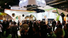 Bayer muestra su capacidad de innovar hacia nuevos conceptos de éxito en los mercados hortofrutícolas