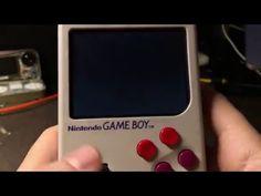 Game Boy Zero: la console portatile che emula i videogiochi del passato - http://www.tecnoandroid.it/game-boy-zero-console-videogiochi/ - Tecnologia - Android
