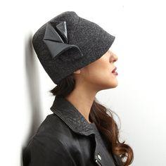 cbe69b8b8 233 Best Headwear ❤ Cloche images in 2019 | Fancy hats, Fascinators ...