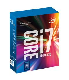 Shop Intel Core Kaby Lake Quad-Core GHz Socket LGA 1151 Desktop Processor Silver at Best Buy. Find low everyday prices and buy online for delivery or in-store pick-up. Quad, Cooler Master Cosmos, Memoria Ram, Desktop, 12v Led, Intel Processors, Computer Hardware, Gaming Computer, Computer Build