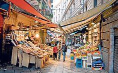 Giorgio Locatelli's Sicily: Gourmet Getaways