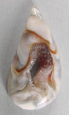 Oco Geode Agate