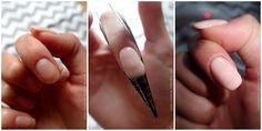 Semilac Hard Milk krok po kroku Love Nails, Manicure, Hair Beauty, Nail Art, Nail Bar, Nails, Nail Manicure, Nail Arts