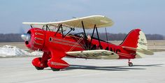 Waco ,still make these wonderfully   bi-planes