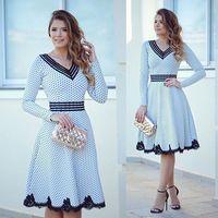 {Lady like ❤️} Vestido midi mais lindo by @thaisrodrigues87 ❤️ Nova coleção disponível on-line: www.thaisrodriguesmodafeminina.com.br • #euvistothaisrodrigues #colecaocidadeluz #blogtrendalert