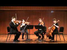 Ode to Joy (Beethoven) String quartet