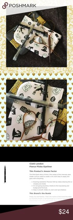 It is Ipsy...Get a Variety 💕 Love Make up, you can try this wonderful eye liner. Then use this I Cosmetics Eyeshadow brush love this...I have so many brushes from this Cosmetic Company. You have to mini make up bags. Ipsy Makeup Eyeliner