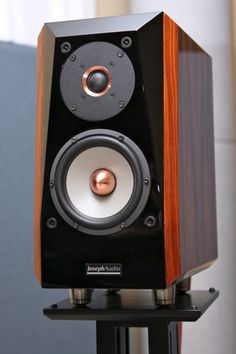 Joseph Audio Pulsar Loudspeakers ($7700/pair)