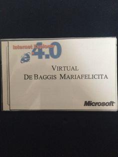 Microsoft???