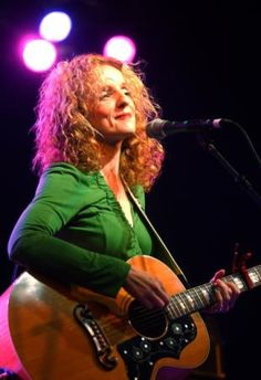 MUST learn to play patty griffin songs