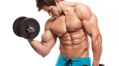 Wondering why your arms won't grow? See what's missing from your diet and training regimen.