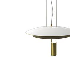 Basie Suspension Lamp | DelightFULL Unique Lamps