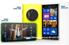 Testa gratis i nuovi Nokia Lumia! Diventa tester! | Campioni omaggio gratuiti, Concorsi a premi, Buoni sconto - DimmiCosaCerchi.it