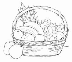 1040kosz-z-owocami-kolorowanka